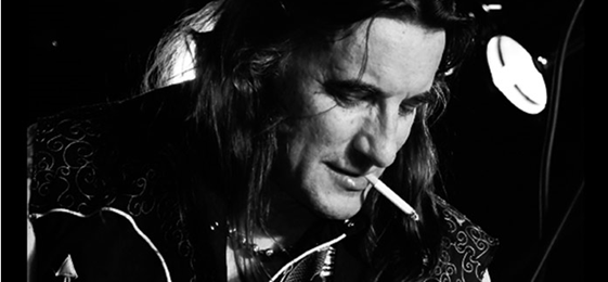 Mick Cocks