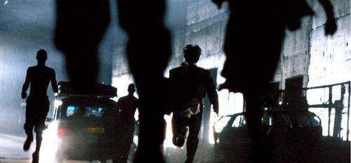 the zombie apocalypse... it's coming