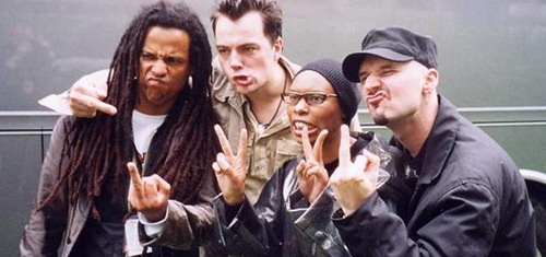 Skunk Anansie: still pissed off?